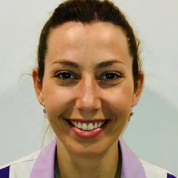 Dra. Valverde