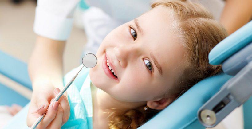 Programa de Atención Dental Infantil – PADI