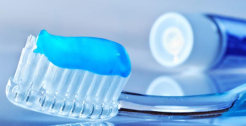 La historia de la pasta de dientes