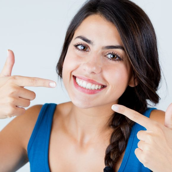 Consejos para mantener una sonrisa saludable