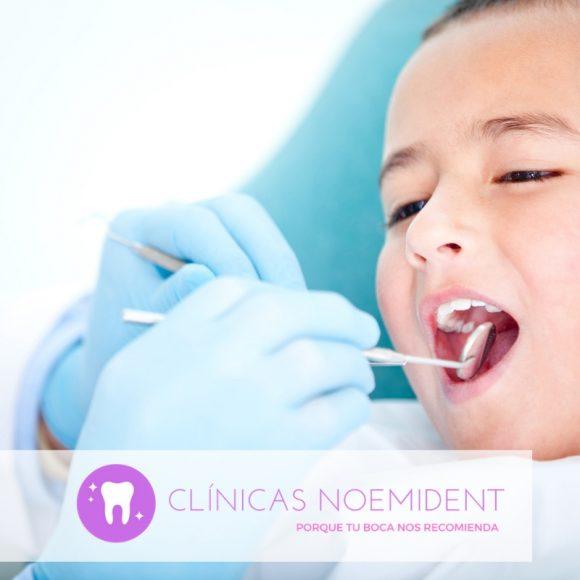 La semana de la ortodoncia infantil