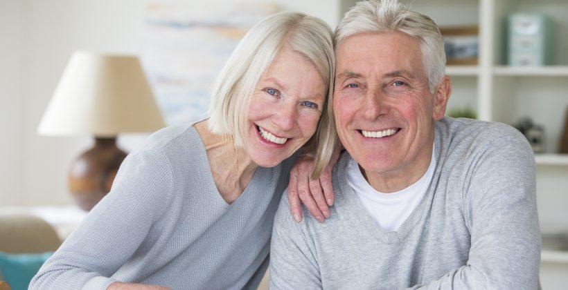 7 preocupaciones de salud oral más comunes en personas mayores