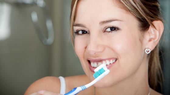 ¿Te estás cepillando los dientes correctamente?