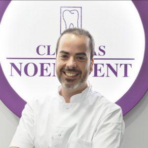 Dr. Alfonso Notario Sánchez