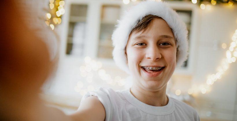 Prepara tu boca para esta Navidad